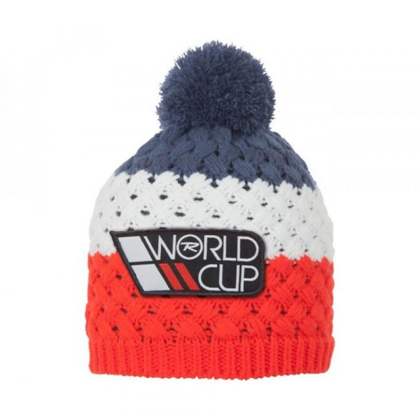 ROSSIGNOL WORLD CUP HAT JR