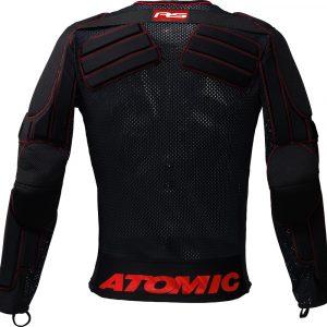 ATOMIC PROTECTOR RACE SHIRT