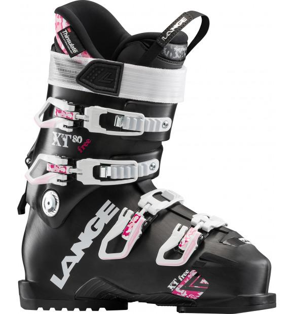 Lange XT Free 80 W Womens Ski Boots