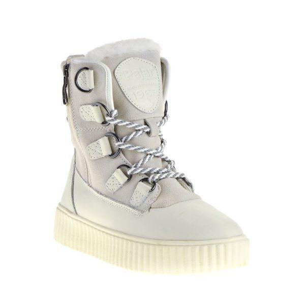 PAJAR BOOT Boot Cade White
