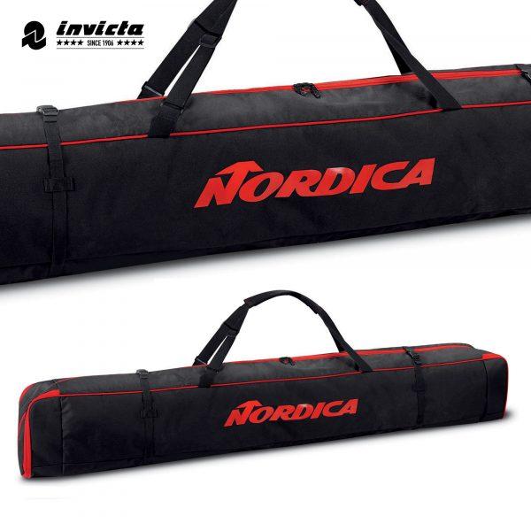 NORDICA SINGLE SKI BAG 174-210CM