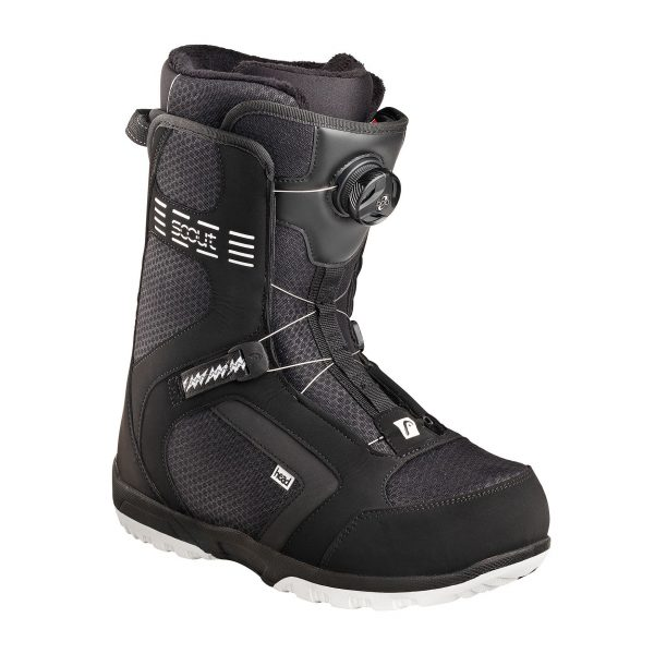 HEAD SNOWBOARD BOOT SCOUT MS