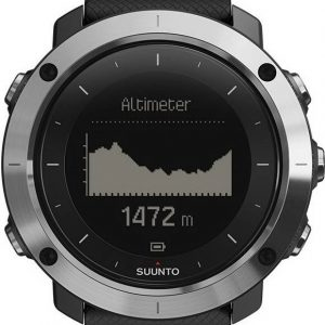 SUUNTO TRAVERSE WATCH