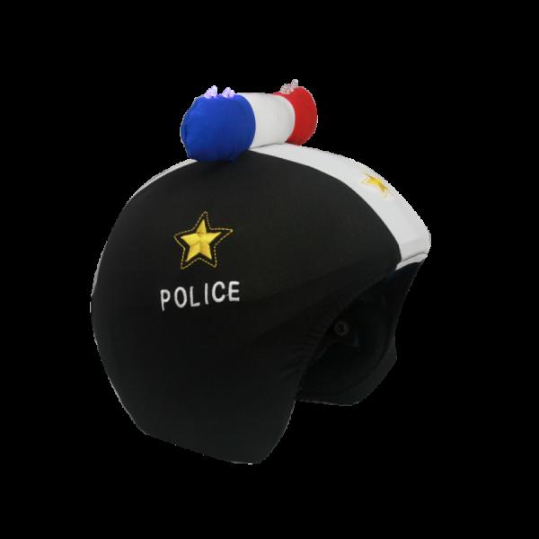 COOLCASC POLICE