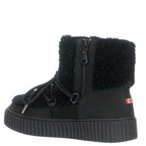 PAJAR BOOT Boot Ceria Black