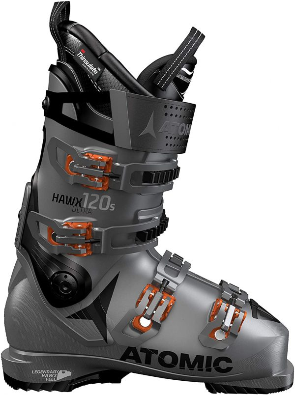 ATOMIC HAWX ULTRA 120 S SKI BOOT