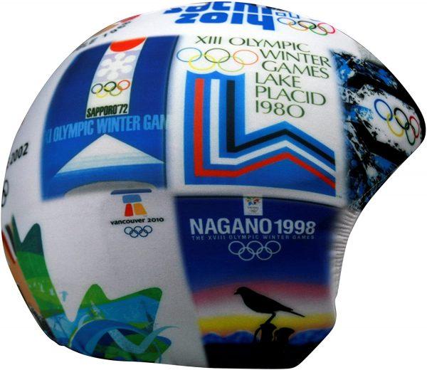 COOLCASC OLYMPIC SKI