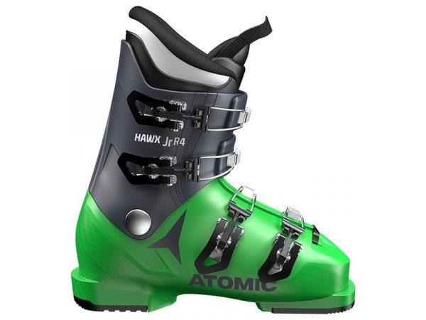 ATOMIC HAWX R4 BOOT JR