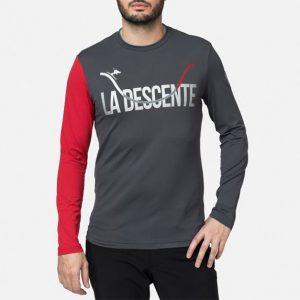ROSSIGNOL LA DESCENTE TEE T-SHIRT