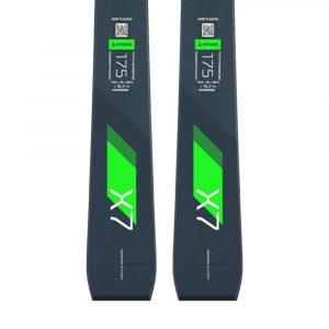 ATOMIC SKI REDSTER X7
