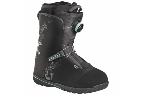 HEAD SNOWBOARD BOOT ONE MS