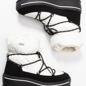 PAJAR BOOT Boot Taya White