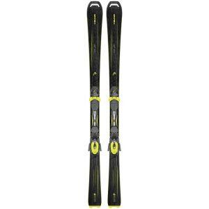 Head Super Joy Womens Skis with 11 SLR Bindings