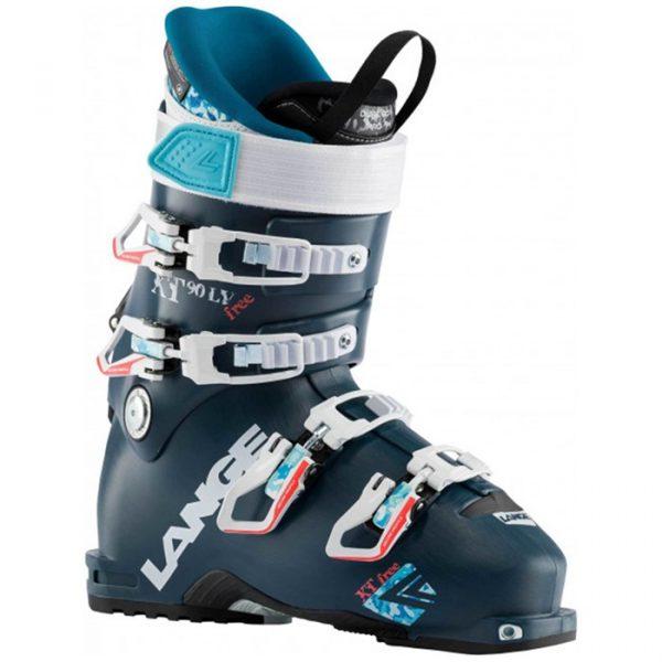 Lange XT Free 90 W LV Alpine Touring Ski Boots