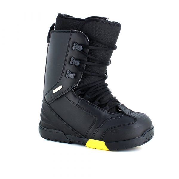 ROSSIGNOL SNOWBOARD BOOT EXCITE LACE