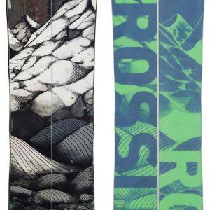 ROSSIGNOL SNOWBOARD XP SPLIT