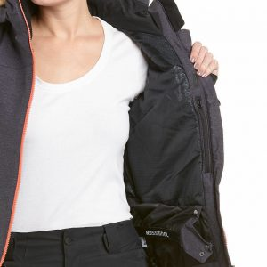 ROSSIGNOL CONTROLE OXFORD JACKETS MS