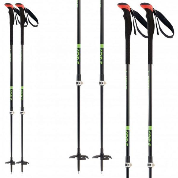 Ski poles Head Kore TELESCOPIC