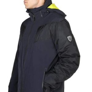 EA7 JACKET MR