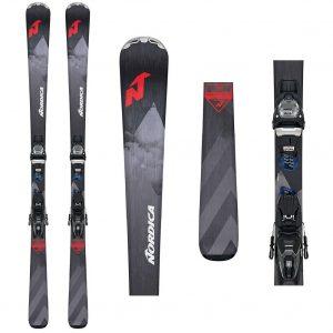 Nordica Ski Navigator 75 CA