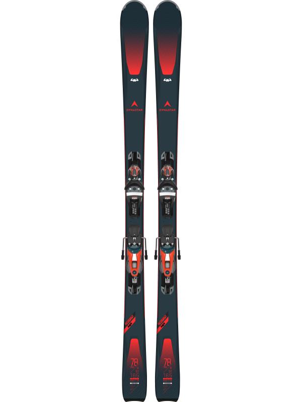 Dynastar Ski Speedzone 4x4 78p