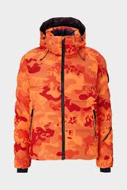 Bogner Fire+Ice Jacket