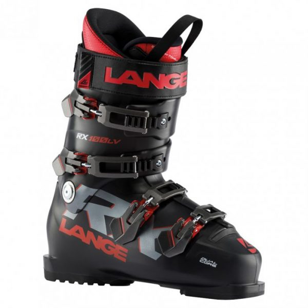 LANGE RX 100 LV SKI BOOT